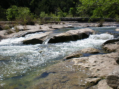 Barton Creek - Austin Texas Real Estate Listings