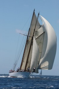 A Spinnaker Sail - Austin Texas Real Estate Listings